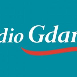 Audycja wRadiu Gdańsk