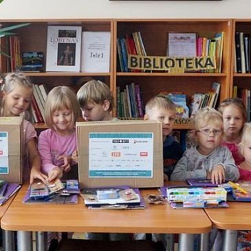 Zdjęcia zprzedszkola wNiemenczynie