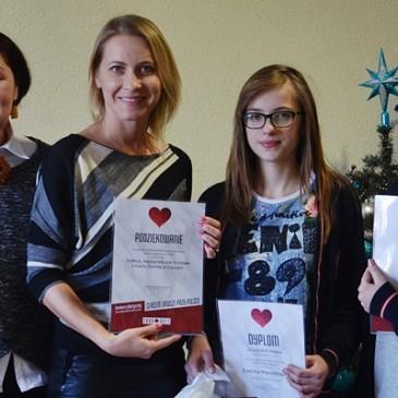Sercem zawsze przy Polsce – wręczenie nagród