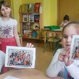 Współpraca pomiędzy przedszkolami