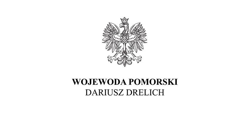 Honorowy patronat Wojewody Pomorskiego