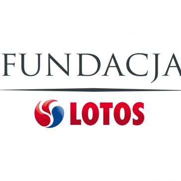 Fundacja Lotos – partner akcji