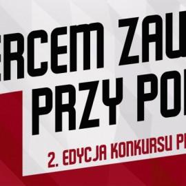 2. Konkurs Sercem zawsze przy Polsce