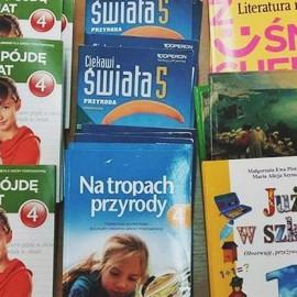Podręczniki dla szkół