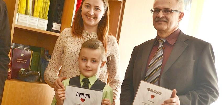 Sercem zawsze przy Polsce | rozdanie nagród