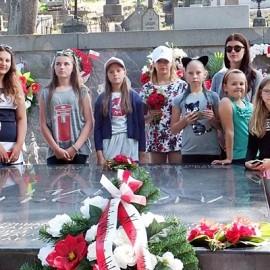 Wyjazd doWilna dla Polaków zLaudy