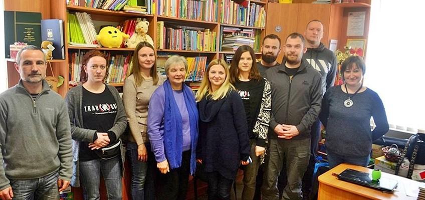 Zprzyborami szkolnymi naUkrainie